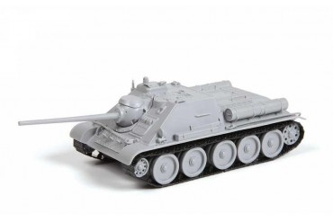 Model Kit military 5062 - Soviet tank destroyer SU-85 (1:72)