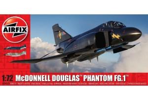 McDonnell Douglas FG.1 Phantom - RAF (1:72) - A06019