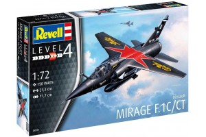 Mirage F.1C/CT (1:72) - 04971