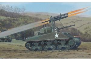 Sherman Calliope (1:76) - A02334V