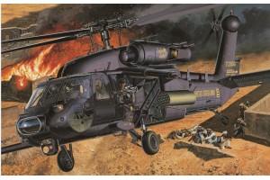 AH-60L DAP (1:35) - 12115