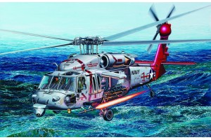 "MH-60S HSC-9 ""Tridents"" (1:35) - 12120"