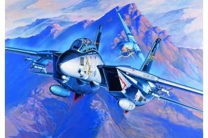 F-14A (1:72) - 12471
