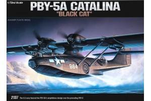 PBY-5A (1:72) - 12487