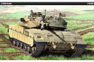 Model Kit tank 13286 - MERKAVA Mk.IID (1:35)