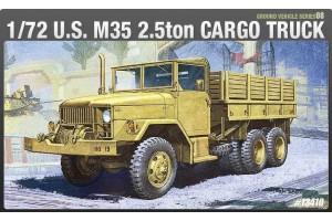 M35 2.5TON TRUCK (1:72) - 13410