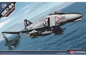 "USMC F-4B/N VMFA-531 ""GRAY GHOSTS"" (1:48) - 12315"