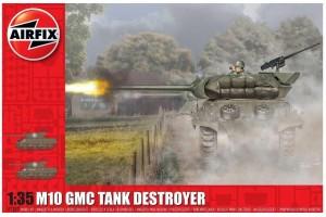 M10 GMC (U.S. Army) (1:35) - A1360