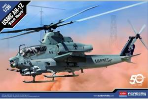 """USMC AH-1Z """"Shark Mouth"""" (1:35) - 12127"""