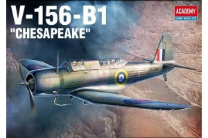 V-156-B1 Chesapeake (1:48) - 12330