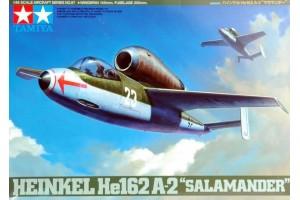 He 162A-2 Salamander (1:48) - 61097