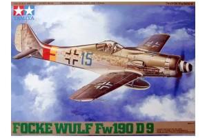 FW 190D-9 (1:48) - 61041