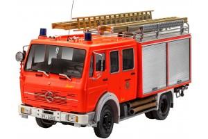 Mercedes-Benz 1017 LF 16 (1:24) - 07655
