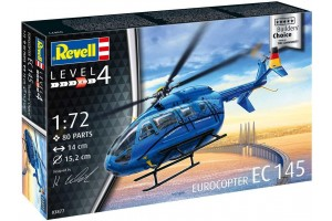 "Eurocopter EC 145 ""Builder's Choice"" (1:72) - 63877"