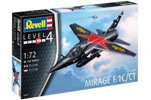 Mirage F.1C/CT (1:72) - 64971