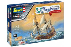 Mayflower 400th Anniversary (1:83) - 05684