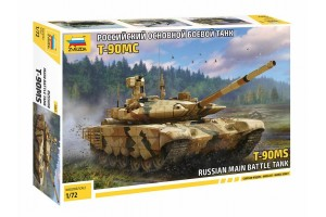 T-90MS (1:72) - 5065