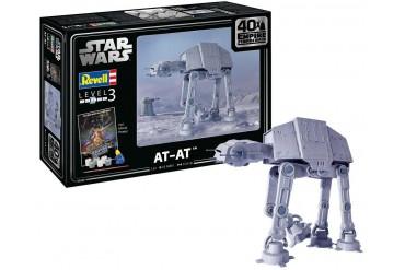 Gift-Set SW 05680 - AT-AT (1:53)