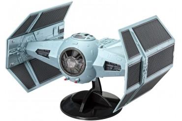 Plastic ModelKit SW 06780 - Darth Vader's TIE Fighter (1:57)
