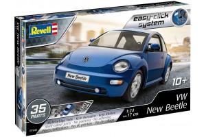 EasyClick VW New Beetle (1:24) - 07643