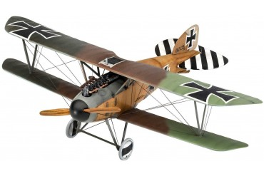 Plastic ModelKit letadlo 04973 - Albatros DIII (1:48)