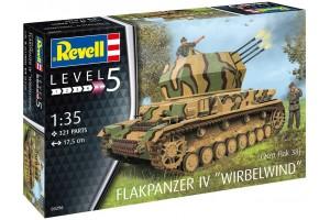 Flakpanzer IV Wirbelwind (1:35) - 03296