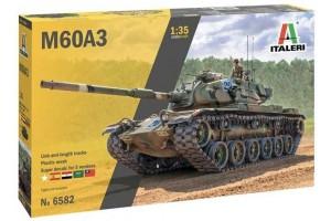 M60A3 (1:35) - 6582
