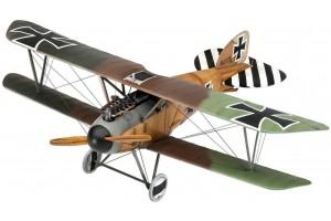 ModelSet letadlo 64973 - Albatros DIII (1:48)