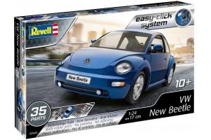 EasyClick - VW New Beetle (1:24) - 67643