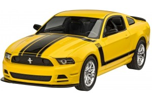 2013 Ford Mustang Boss 302 (1:25) - 67652