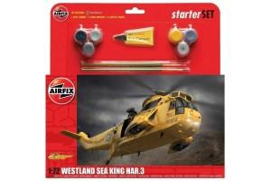 Westland Sea King HAR.3 (1:72) - A55307A