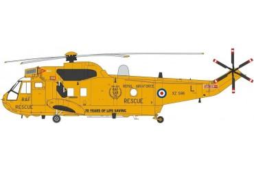 Starter Set vrtulník A55307A - Westland Sea King HAR.3 (1:72)