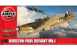 Boulton Paul Defiant Mk.1 (1:48) - A05128A
