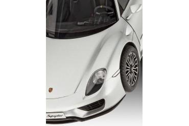 Gift-Set auta 05681 - Porsche Set (1:24)