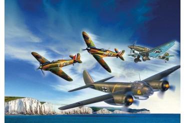 80th Anniversary Battle of Britain (1:72) - 05691