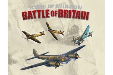 Gift-Set letadla 05691 - 80th Anniversary Battle of Britain (1:72)
