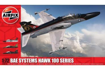 Classic Kit letadlo A03073A - BAE Hawk 100 Series (1:72)