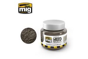 DARK MUD GROUND (250ml) - 2104
