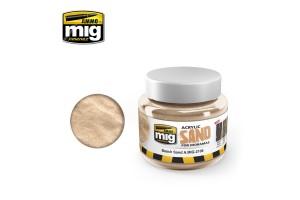 SAND GROUND (250ml) - 2106