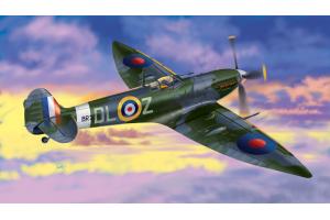 SPITFIRE Mk.VI (1:72) - 1307