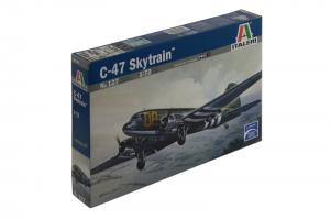 C-47 SKYTRAIN (1:72) - 0127