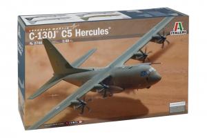 C-130J C5 HERCULES (1:48) - 2746