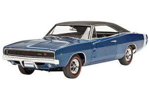 Dodge Charger 1968  R/T  (1:25) - 07188