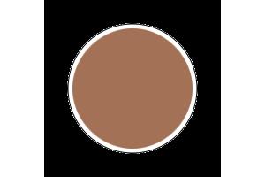 4305AP - Flat Light Brown 20ml - akryl