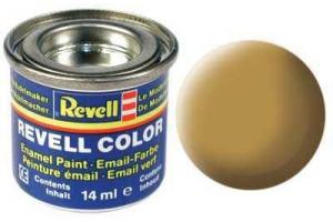 16: matná pískově žlutá (sandy yellow mat) - Email