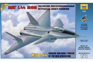 MIG 1.44 Russian Multirole Fighter (1:72) - 7252
