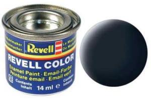 Barva Revell emailová - 32178: matná tankově šedá (tank grey mat)