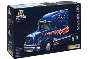 Model Kit truck 3892 - VOLVO VN 780 (1:24)
