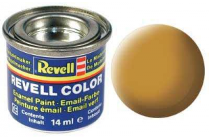 88: matná okrově hnědá (ochre brown mat) - Email