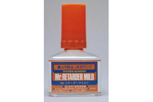 Mr. Retarder Mild - zpomalovač schnutí 40ml